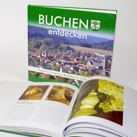Buchen entdecken – Impressionen aus Buchen im Odenwald