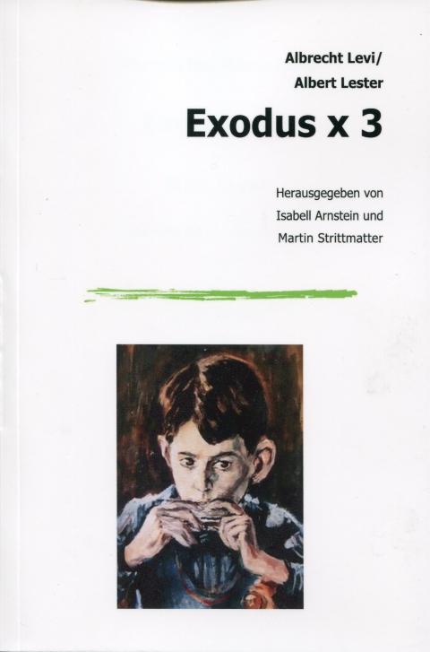 Exodus x 3