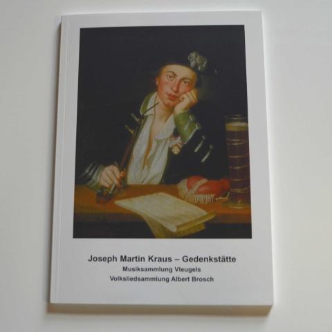 Joseph Martin Kraus - Gedenkstätte