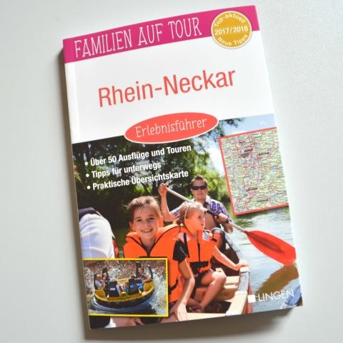 Erlebnisführer Rhein-Neckar