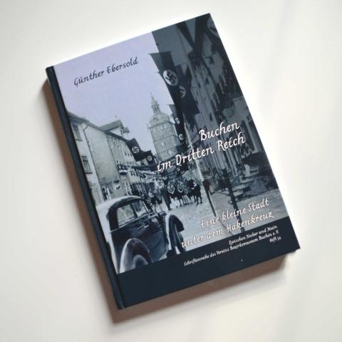 Buchen im Dritten Reich