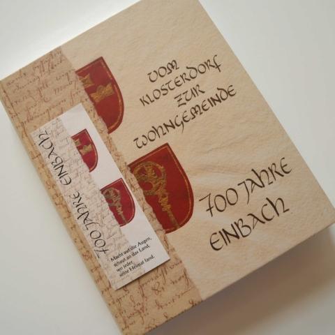 700 Jahre Einbach