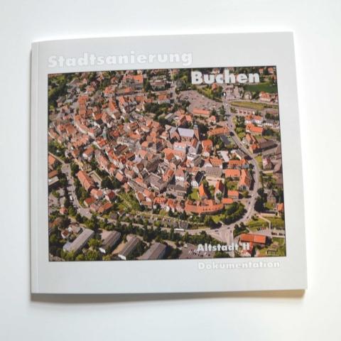 Stadtsanierung Buchen