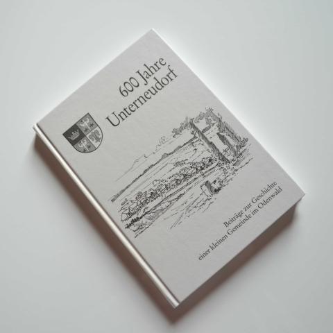 600 Jahre Unterneudorf