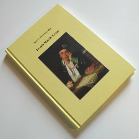 Joseph Martin Kraus - Biografie
