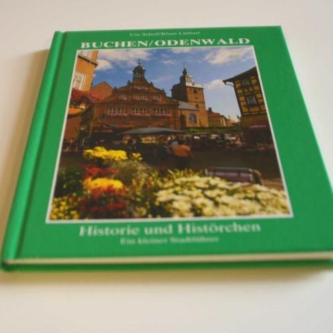 Buchen/Odenwald - Historie und Histörchen