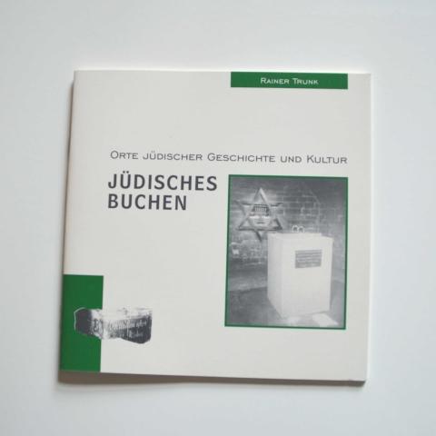 Jüdisches Buchen